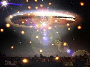 UFO-ovni